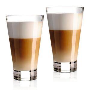 Cremesso Latte Macchiato-Glas 2er Set