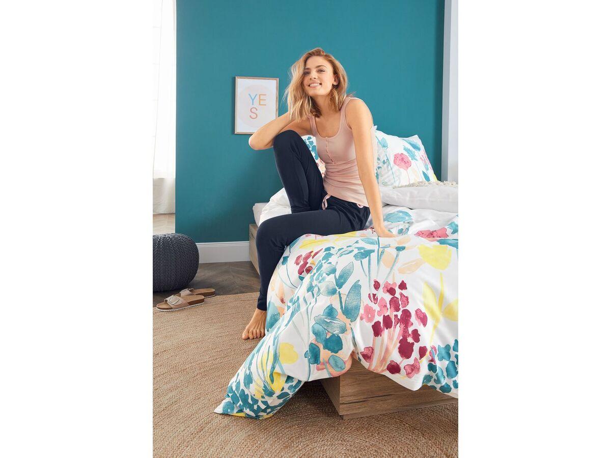 Bild 4 von ESMARA® Lingerie Damen Schlafhose
