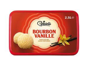 Bourbon-Vanilleeis