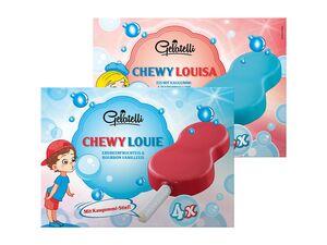 Chewy Louie/Louisa