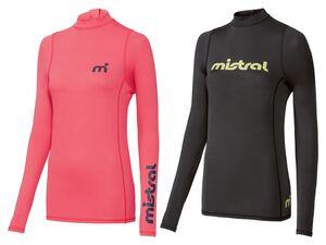 mistral Schwimmshirt Damen, UV-Schutz 50+, für Wassersport