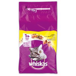 Whiskas Katzen-Trockenfutter