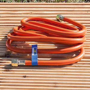 Solax Sunshine Gasschlauchleitung 3 m