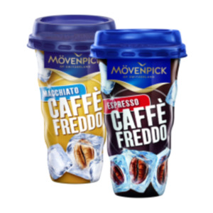 Mövenpick Caffè Drink