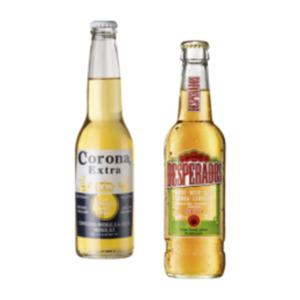 Desperados oder Corona