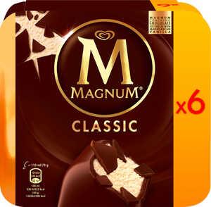 LANGNESE  Magnum Classic oder Almond