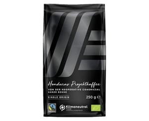 Honduras Projektkaffee