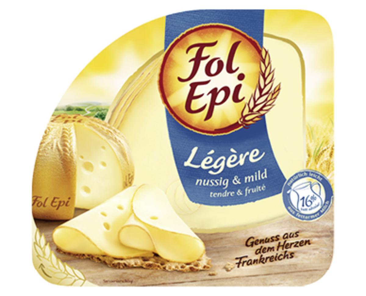 Bild 4 von Fol Epi Französischer Schnittkäse