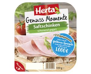 Herta®  Genuss Momente