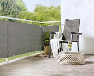 GARDENLINE®  Balkon- oder Zaunsichtschutz