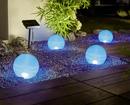 Bild 3 von CASA Deco Solar-Bodenlichterkette