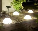 Bild 4 von CASA Deco Solar-Bodenlichterkette