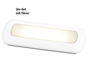 casalux LED-Schranklicht