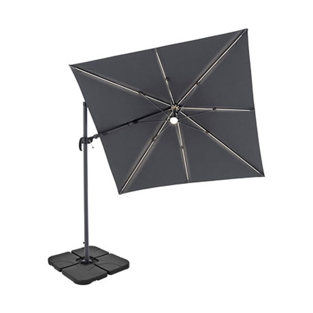Bild 2 von LED-Alu-Ampelschirm