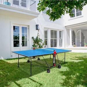 Outdoor-Tischtennisplatte