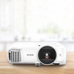 Full HD-Projektor mit 1080p Epson EH-TW5400