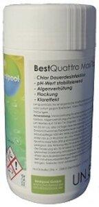SO Best Quatro Maxi-Tabs