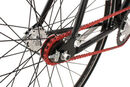 Bild 3 von KS Cycling 28 Zoll Fahrrad Fixed Gear Bike Essence