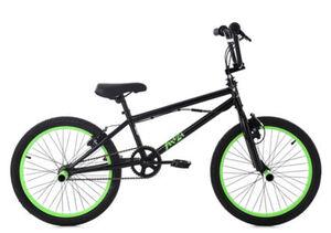 KS Cycling 20 Zoll Freestyle BMX Yakuza