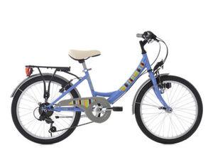 "KS Cycling Kinderfahrrad Gurlz 20"""