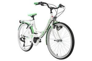 "KS Cycling Kinderfahrrad 24"" Dandelion Alu Rahmen"