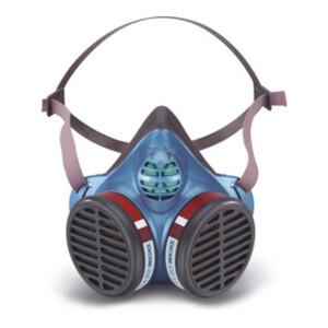 Moldex Halbmaske FFA1 Größe M/L, organische Gase