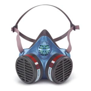 Moldex Halbmaske FFA2 Größe M/L, organische Gase