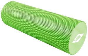 Faszien Rolle gegen Muskelverspannungen Selbstmassage, Green