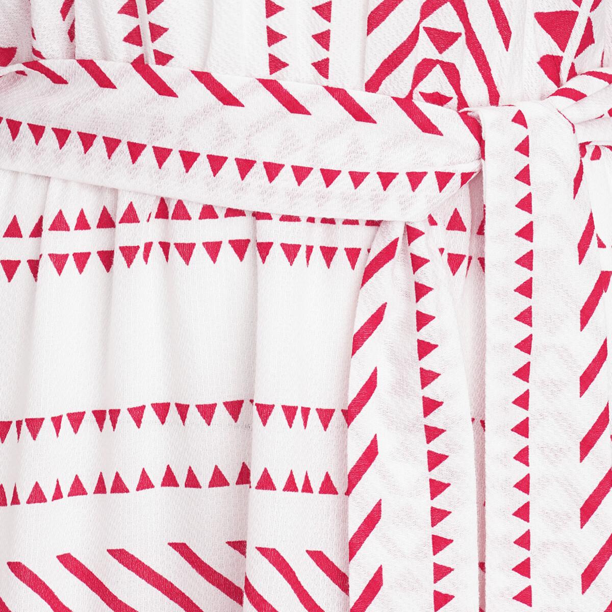 Bild 3 von Damen Maxikleid mit Allover-Muster