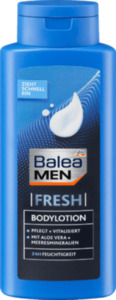 Balea MEN Bodylotion Fresh