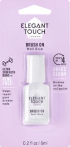 Elegant Touch Nagelkleber Brush On Nail Glue
