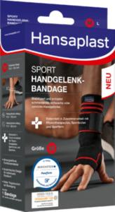 Hansaplast Handgelenk Bandage Gr. M