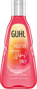 GUHL Shampoo Energy & Repair