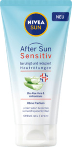 NIVEA SUN After Sun Sensitiv SOS Creme-Gel