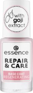 essence cosmetics Unterlack REPAIR & CARE BASE COAT REGENERATING