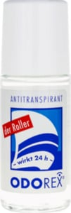 Odorex Antitranspirant Deo Roll-on