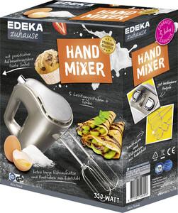EDEKA zuhause Handmixer 350W