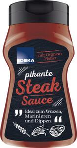 EDEKA Pikante Steak-Sauce 300 ml