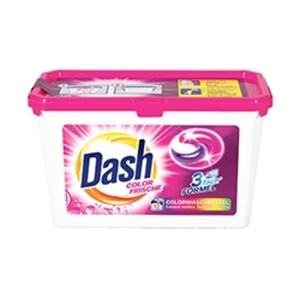 Dash 3in1 Caps