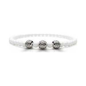 Bering Armband Arctic Glow Collection 607-5117-200