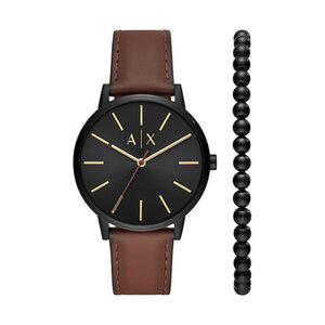 Armani Exchange Uhren-Set AX7115