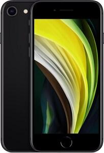 iPhone SE (64GB) schwarz