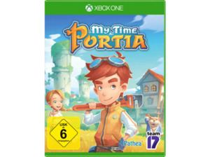 My Time at Portia [Xbox One]