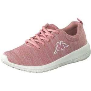 Kappa Cellus Sneaker Damen rosa