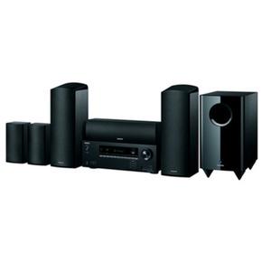 HIFI HKA ONKYO HAT-S5915 schwarz (160W/ Kanal/ Bluetooth /4K HDR Sound / HDMI ARC)