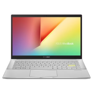 "ASUS VivoBook S14 S433FA-EB022T / 14"" Full HD / Intel i5-10210U / 8GB RAM / 512GB SSD / Windows 10 / Rot"