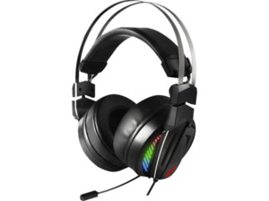 MSI Immerse GH70 Gaming Headset Schwarz