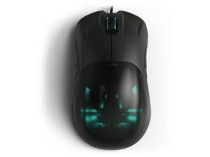 NACON GM-500 E-SPORT Gaming Maus, Schwarz