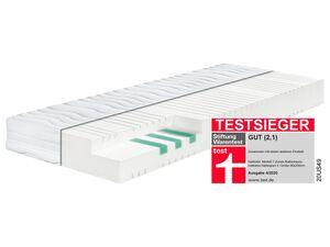 MERADISO® 7-Zonen-Kaltschaum-Matratze - TESTSIEGER 2020, Härtegrad 3, 90 x 200 cm