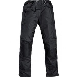 Road            Tour Textilhose 1.0 schwarz M